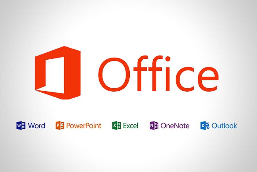 MS Office Products